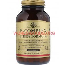 B-комплекс с таблетками с витамином С