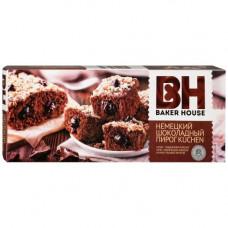 Пирог Baker House Немецкий Шоколадный бисквитный 350г