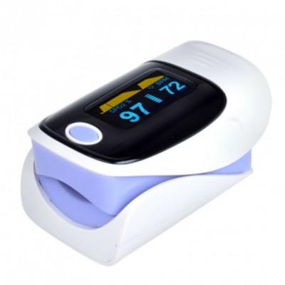 Пульсоксиметр, Оксиметр, измеритель пульса, кислород в крови, Коронавирус, COVID 19