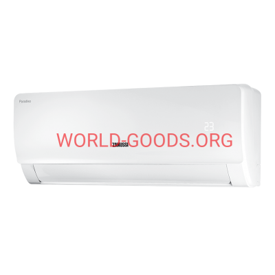Сплит-система Zanussi ZACS-07 HPR/A15/N1, world-goods.ru