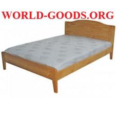 Кровать Атланта деревянная