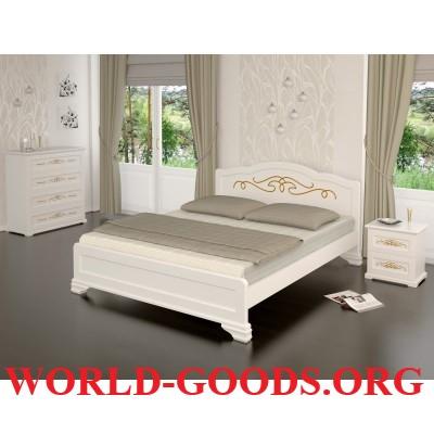 Кровать Токата