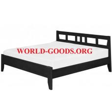 Кровать Хлоя деревянная